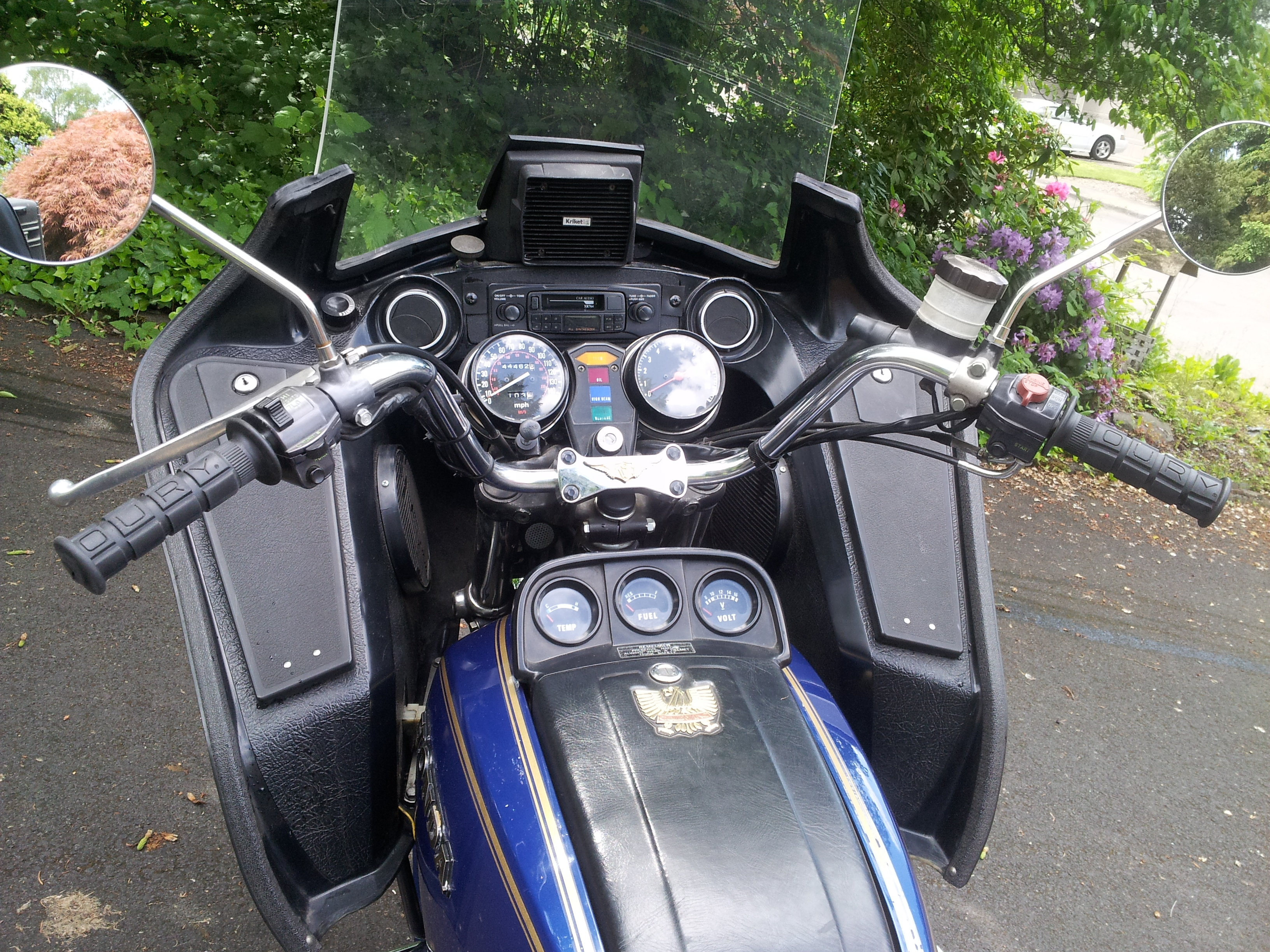 in for motorcycle motorcycles h sale durham goldwing used honda